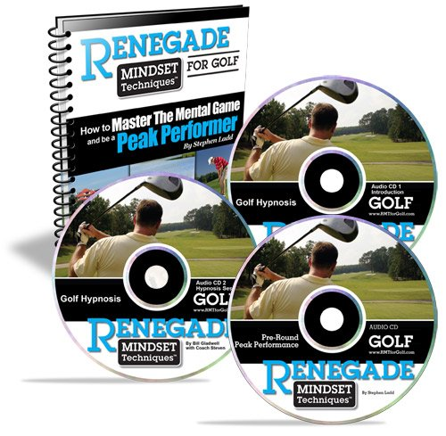 Renegade Mental Golf